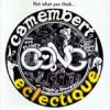 Gong - Camembert Eclectique CD (album) cover