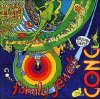 Gong - Family Jewels CD (album) cover