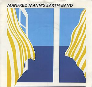 Manfred Mann's Earth Band - Lies (through The 80's) CD (album) cover