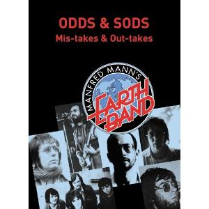 Manfred Mann's Earth Band - Odds & Sods (mis-takes & Out-takes) CD (album) cover