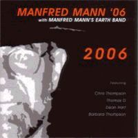 Manfred Mann's Earth Band - 2006 CD (album) cover