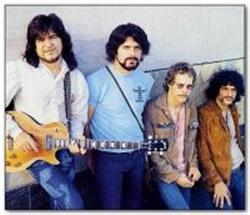 VANILLA FUDGE image groupe band picture