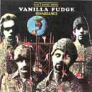 Vanilla Fudge - Renaissance CD (album) cover