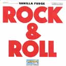 Vanilla Fudge - Rock'n Roll CD (album) cover
