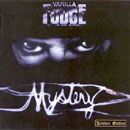 Vanilla Fudge - Mystery CD (album) cover
