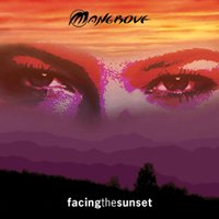 MANGROVE - Facing The Sunset CD album cover