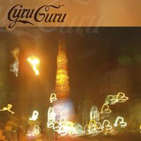 Guru Guru - In The Guru Lounge CD (album) cover