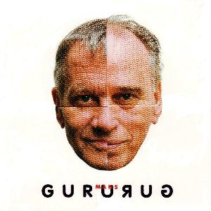 Guru Guru - Doublebind CD (album) cover