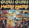 Guru Guru - Moshi Moshi CD (album) cover