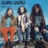 Guru Guru - Essen 1970 CD (album) cover
