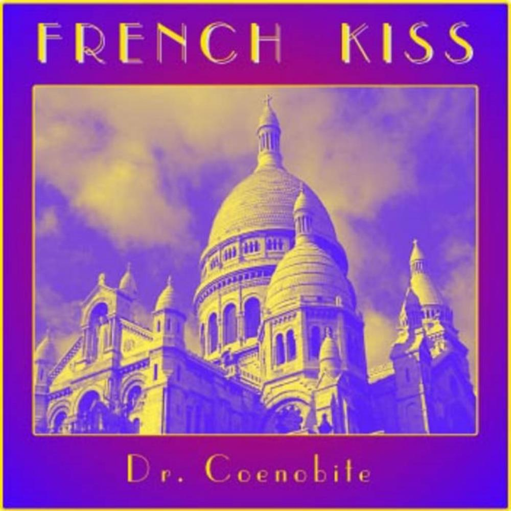 The Coenobite - French Kiss CD (album) cover