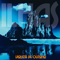 Violeta De Outono - Ilhas CD (album) cover