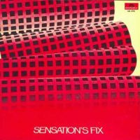 Sensations' Fix - Sensation's Fix CD (album) cover