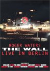 Roger Waters - The Wall Live Berlin DVD (album) cover