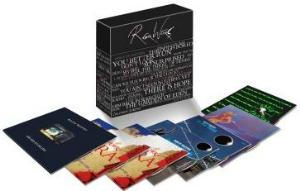 Roger Waters - The Roger Waters Collection (7cd + Dvd) CD (album) cover