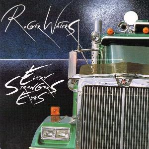 Roger Waters - Every Strangers Eyes CD (album) cover