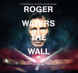 Roger Waters - The Wall (the Soundtrack From A Film By Roger Waters And Sean Evans) CD (album) cover