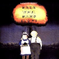Roger Waters - When The Wind Blows CD (album) cover
