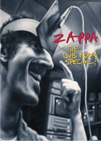 Frank Zappa - The Dub Room Special DVD (album) cover