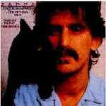 Frank Zappa - London Symphony Orchestra Vol. 2 CD (album) cover