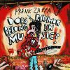 Frank Zappa - Does Humor Belong In Music ? CD (album) cover
