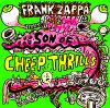 Frank Zappa - Son Of Cheap Thrills CD (album) cover