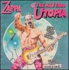 Frank Zappa - The Man From Utopia CD (album) cover