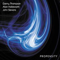 Allan Holdsworth - Propensity CD (album) cover