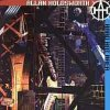 ALLAN HOLDSWORTH - Hard Hat Area CD album cover