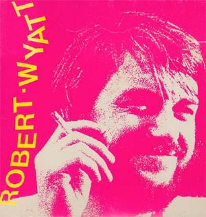 Robert Wyatt - Chairman Mao CD (album) cover
