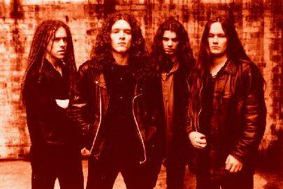 ANATHEMA image groupe band picture