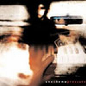 Anathema - Pressure CD (album) cover