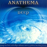 Anathema - Deep CD (album) cover