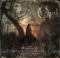 OPETH - The Candlelight Years CD album cover