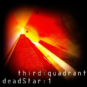 Third Quadrant - Deadstar:1 CD (album) cover