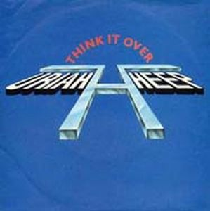 Uriah Heep - Think It Over CD (album) cover