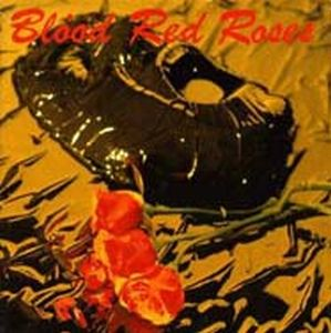 Uriah Heep - Blood Red Roses CD (album) cover
