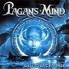 PAGAN'S MIND - Celestial Entrance CD album cover