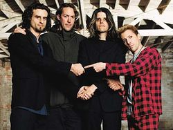 TOOL image groupe band picture