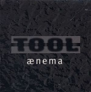 Tool - ænema CD (album) cover