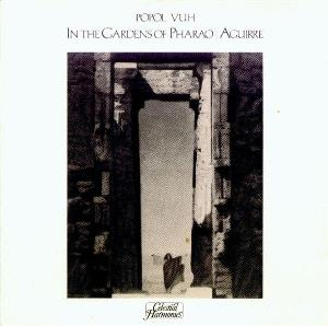 Popol Vuh - In The Gardens Of Pharao / Aguirre CD (album) cover