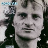 Popol Vuh - Florian Fricke CD (album) cover