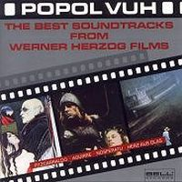 Popol Vuh - The Best Soundtracks From Werner Herzog Films CD (album) cover