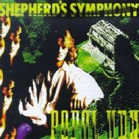 Popol Vuh - Shepherd's Symphony CD (album) cover