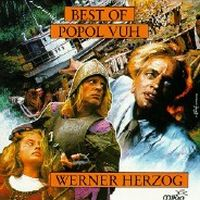 Popol Vuh - Best Of Popol Vuh CD (album) cover