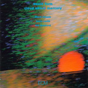 Bozzio Torn Karn - Cloud About Mercury CD (album) cover