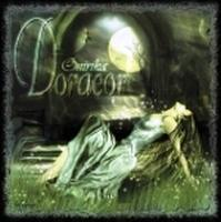 Doracor - Onirika CD (album) cover