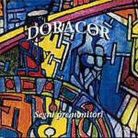 Doracor - Segni Premonitori CD (album) cover