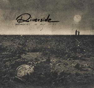 Riverside - Memories In My Head CD (album) cover