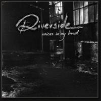 Riverside - Voices In My Head CD (album) cover